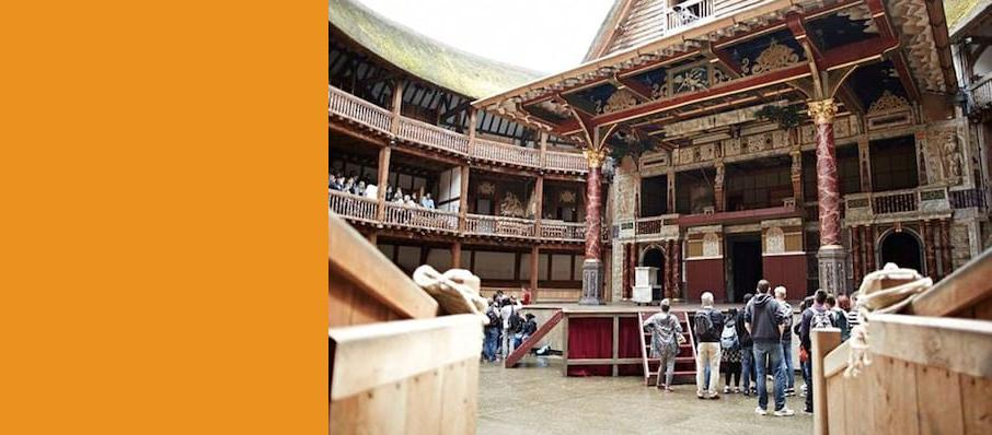 Shakespeares Globe Theatre Tour Exhibition, Shakespeares Globe Theatre Tour, Liverpool