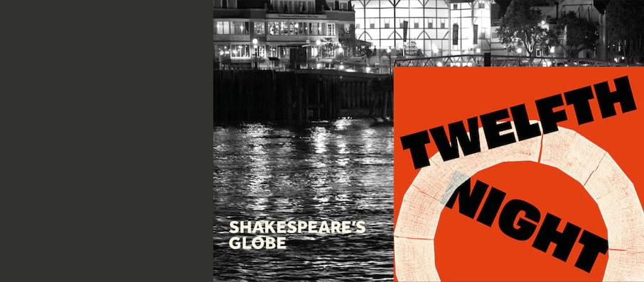 Twelfth Night, Shakespeares Globe Theatre, Liverpool