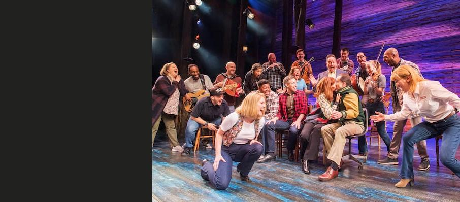 Come From Away, Phoenix Theatre, Liverpool