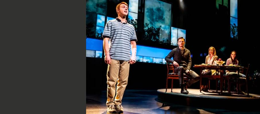 Dear Evan Hansen, Noel Coward Theatre, Liverpool