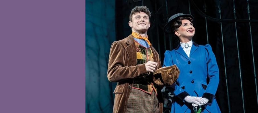 Mary Poppins, Prince Edward Theatre, Liverpool