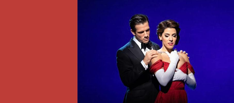 Pretty Woman, Piccadilly Theatre, Liverpool