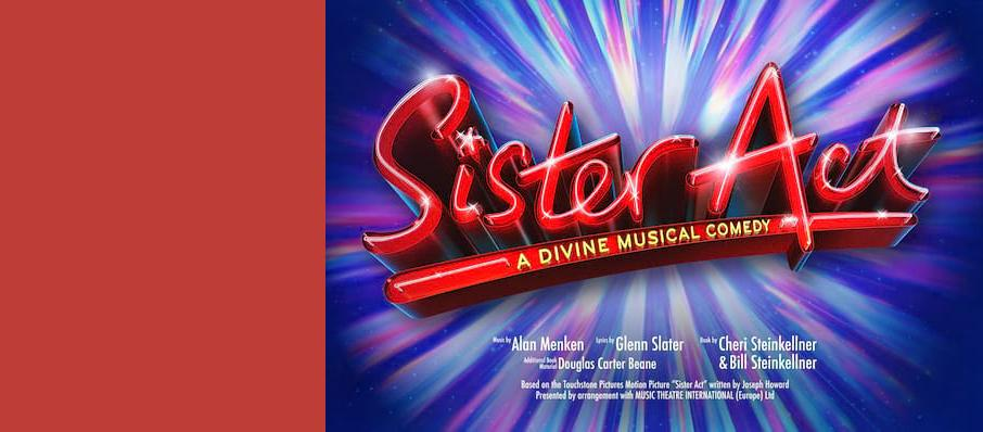 Sister Act, Venue To Be Confirmed, Liverpool