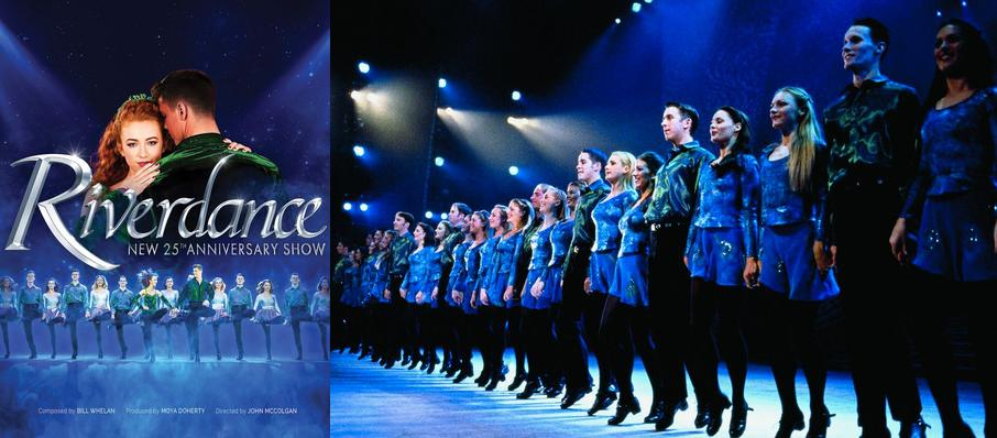 Riverdance, New Wimbledon Theatre, Liverpool