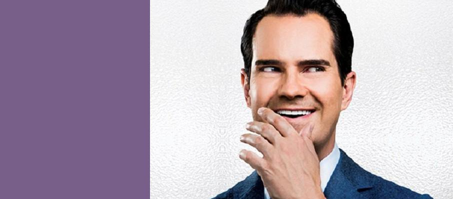 Jimmy Carr Terribly Funny, Richmond Theatre, Liverpool