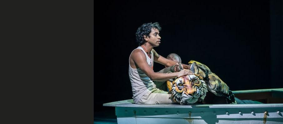 Life of Pi, Wyndhams Theatre, Liverpool