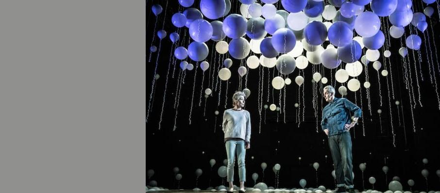 Constellations, Vaudeville Theatre, Liverpool